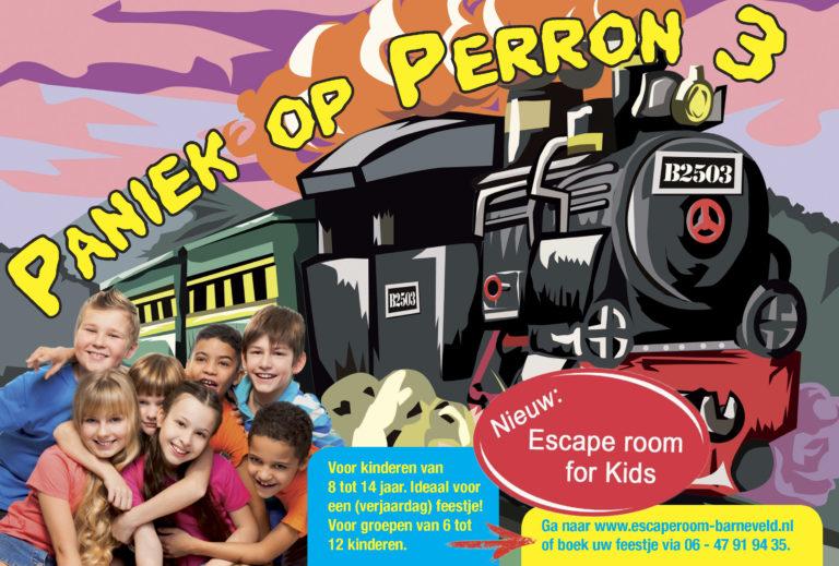 escape room barneveld
