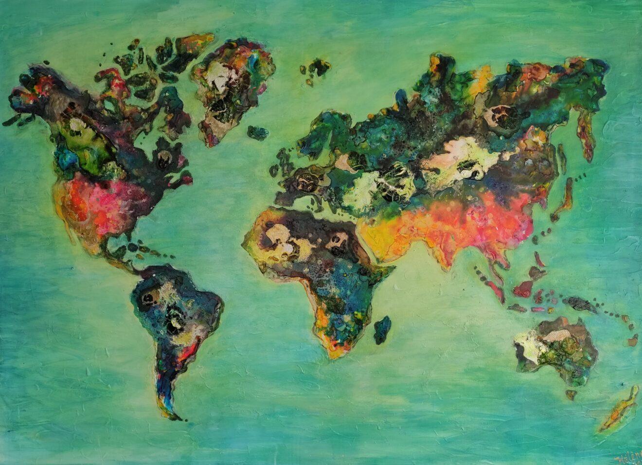 wereldkaart te koop (2)